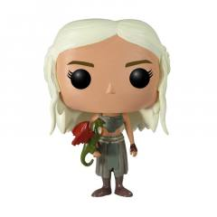 POP! Game of Thrones -  Daenerys Targaryen