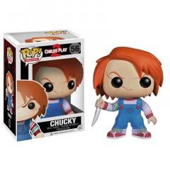 POP! O Brinquedo Assassino - Chucky