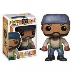 POP! Funko - The Walking Dead - Tyreese