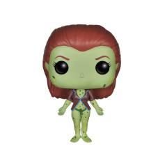 POP! Batman - Arkham Asylum - Poison Ivy