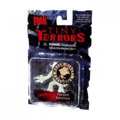 Tiny Terrors - Freddy Krueger - Brilha no escuro