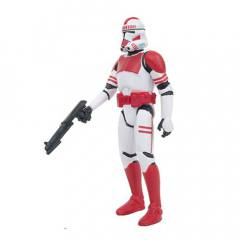 Star Wars - Saga Legends - Shock Trooper
