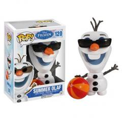 POP! Frozen - Summer Olaf