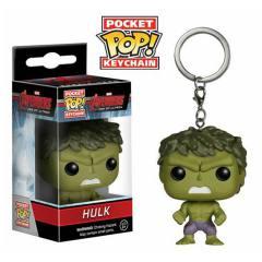 POP! Funko Chaveiro - Vingadores: A era de Ultron - Hulk