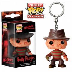 POP! Funko Chaveiro - A hora do pesadelo - Freddy Krueger
