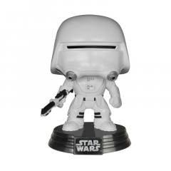 POP! Star Wars - First Order Snowtrooper
