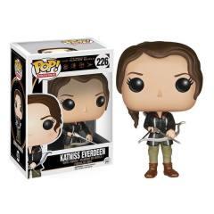 POP! Jogos Vorazes - Katniss Everdeen