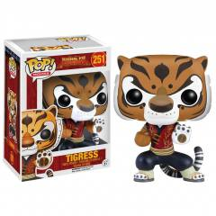 POP! Kung Fu Panda - Tigress