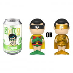 SODA FUNKO - BATMAN - ROBIN