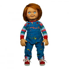 CHILD'S PLAY 2 - REPLICA ORIGINAL DO BONECO GOOD GUY 1:1