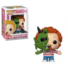 POP FUNKO - GARBAGE PAIL KIDS - BEASTY BOYD