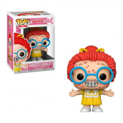POP! FUNKO - GARBAGE PAIL KIDS - GHASTLY ASHLEY