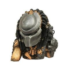 Predador - Cofre Busto