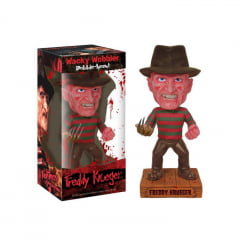 Bobble-head - Freddy Krueger