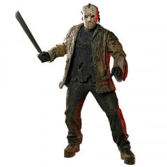 FREDDY VS JASON - JASON VOORHEES