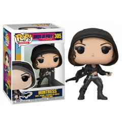 POP! FUNKO - AVES DE RAPINA - HUNTRESS