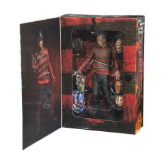 A Hora do Pesadelo - Freddy Krueger