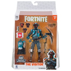 FORTNITE - THE VISITOR - ACTION FIGURE - 15 CM