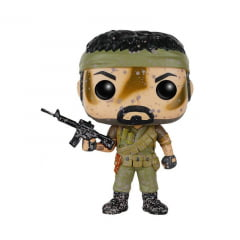 POP! Call of Duty - Msgt. Frank Woods
