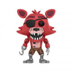 POP! Five Nights at Freddy´s - Foxy the Pirate