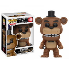 POP! Five Nights at Freddy´s - Freddy