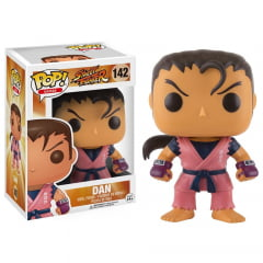 POP! Funko - Street Fighter - Dan