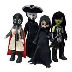 LIVING DEAD DOLLS - EXCLUSIVE - APOCALYPSE