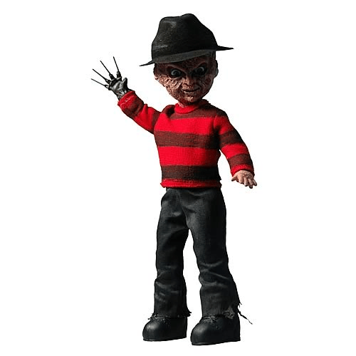 LIVING DEAD DOLLS - FREDDY KRUEGER