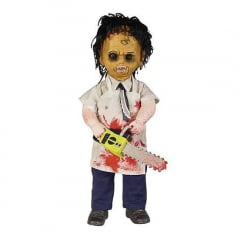 LIVING DEAD DOLLS - LEATHERFACE