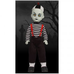 LIVING DEAD DOLLS - SERIES 12 - EZEKIEL