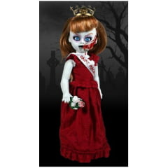LIVING DEAD DOLLS - SERIES 2 - DEADBRA ANN