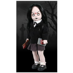 LIVING DEAD DOLLS - SERIES 2 - SCHOOL TIME SADIE