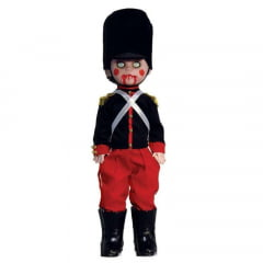 LIVING DEAD DOLLS - TOY SOLDIER