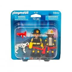 PLAYMOBIL - ESPECIAL - BOMBEIRO