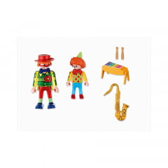 PLAYMOBIL - ESPECIAL PLUS - CIRCO