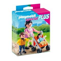 PLAYMOBIL - ESPECIAL PLUS - FAMILIA