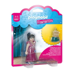 PLAYMOBIL - FASHION GIRLS - 6881