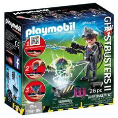 PLAYMOBIL - GHOSTBUSTERS - PLAYMOGRAM 3D - STANTZ - 9348