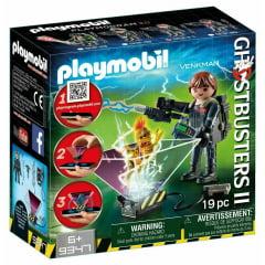 PLAYMOBIL - GHOSTBUSTERS - PLAYMOGRAM 3D - VENKMAN - 9347