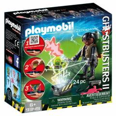 PLAYMOBIL - GHOSTBUSTERS - PLAYMOGRAM 3D - ZEDDEMORE - 9349