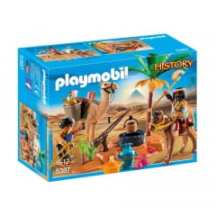 PLAYMOBIL - KIT - HISTORY - 5387