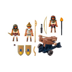 PLAYMOBIL - KIT - HISTORY - 5388