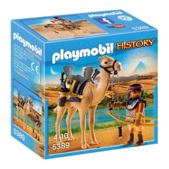 PLAYMOBIL - KIT - HISTORY - 5389