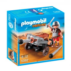 PLAYMOBIL - KIT - HISTORY - 5392