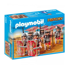 PLAYMOBIL - KIT - HISTORY - 5393