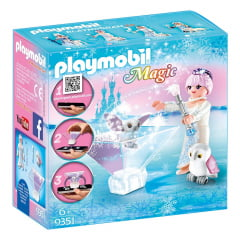 PLAYMOBIL - MAGIC - PRINCESAS - 9351