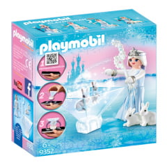 PLAYMOBIL - MAGIC - PRINCESAS - 9352