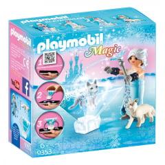 PLAYMOBIL - MAGIC - PRINCESAS - 9353