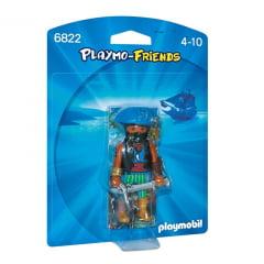 PLAYMOBIL - PLAYMO-FRIENDS - 6822
