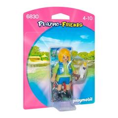 PLAYMOBIL - PLAYMO-FRIENDS - 6830